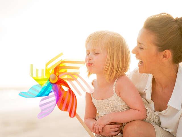 Deals for Single Parents!