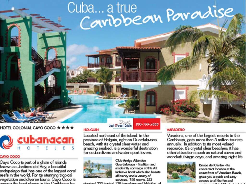 Save Up To 700 Per Couple Cuba Fall Sale