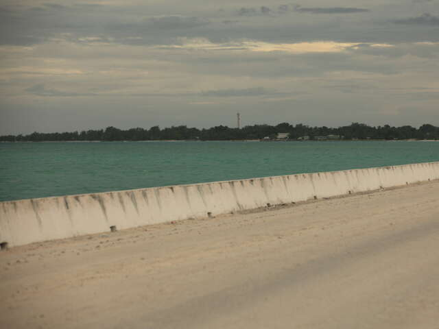 Take a trip to Kiribati Islands and get away from it all!