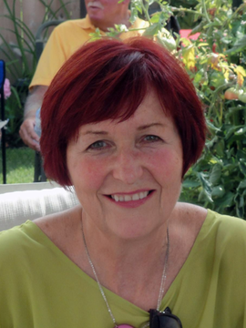 Gillian Pearson
