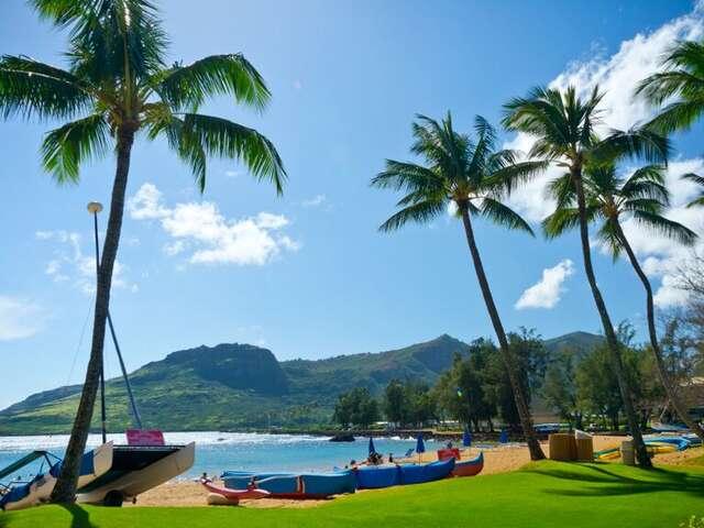 Kauai: Hawaii's Garden Island