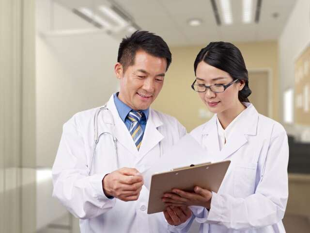 Top 5 Destinations for Medical Tourism in Asia