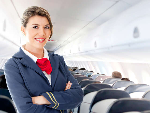 5 Freebies for Airline Passengers