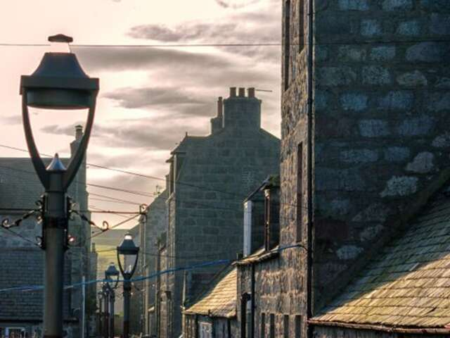 Explore Aberdeen City and Shire
