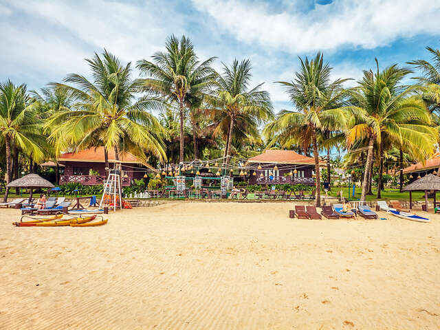 Escape to Phu Quoc, Vietnam's largest island