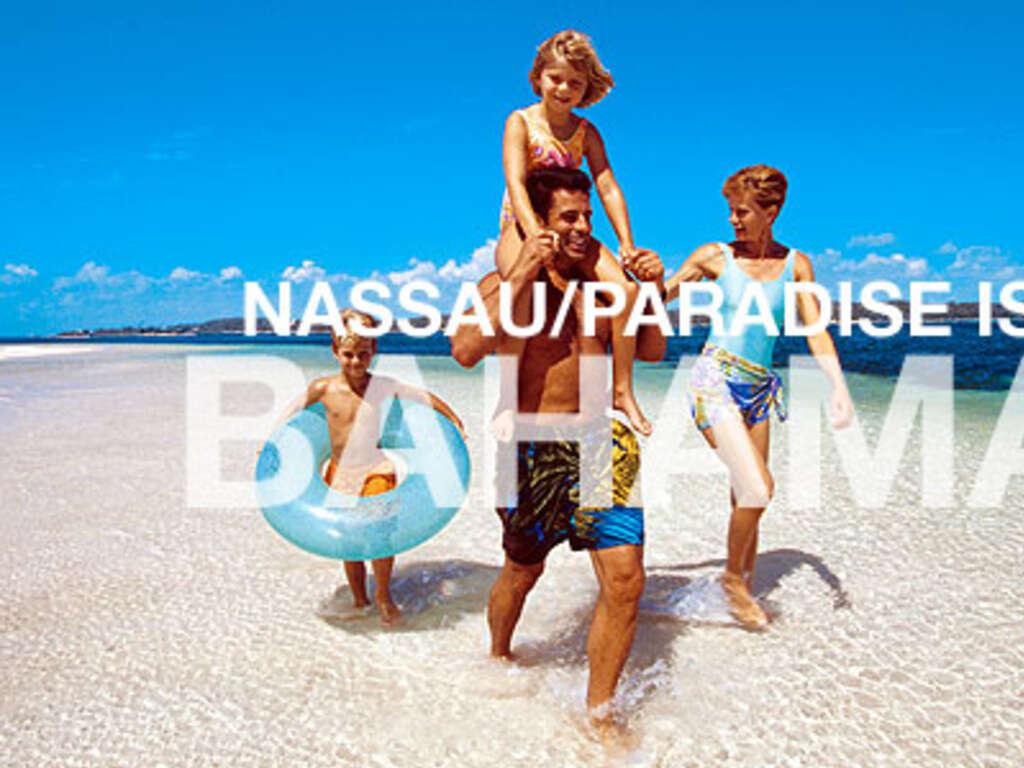 Instant Savings On Nassau Vacations