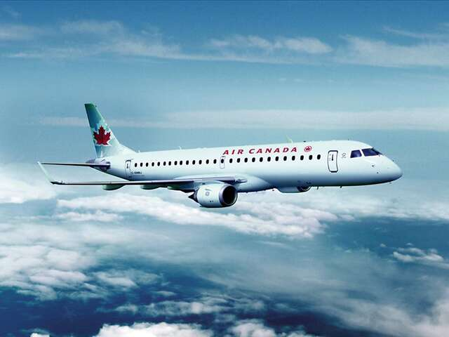 Air Canada Expands U.S. Service out of YVR