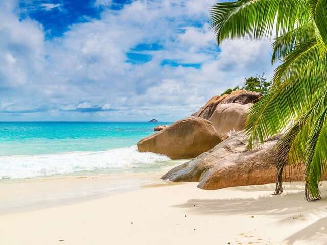 Victoria, Seychelles, one of the smallest capitals in the world