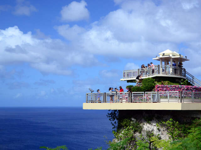 Travel Blog Regal Cruises And Travel - Is guam a country