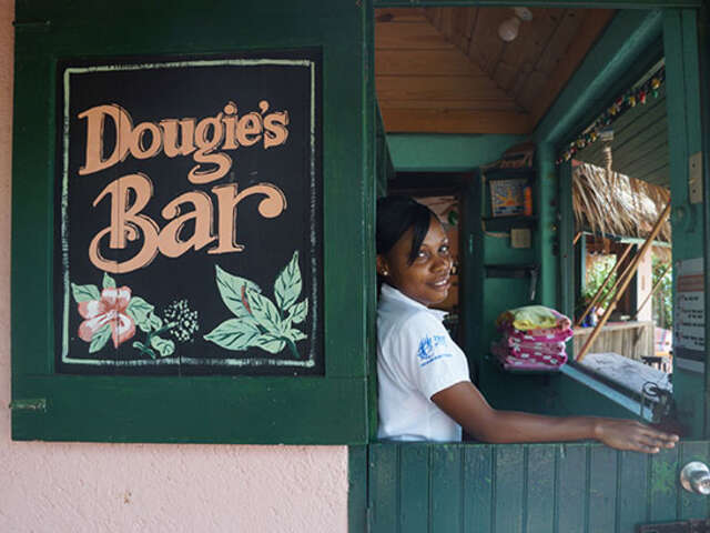 Dougie's Bar