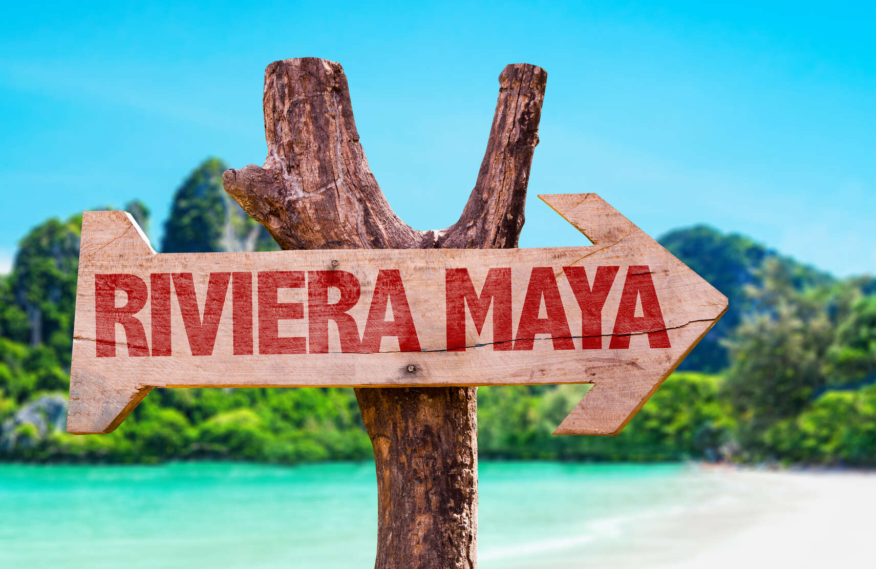 Spotlight on The Riviera Maya, Mexico