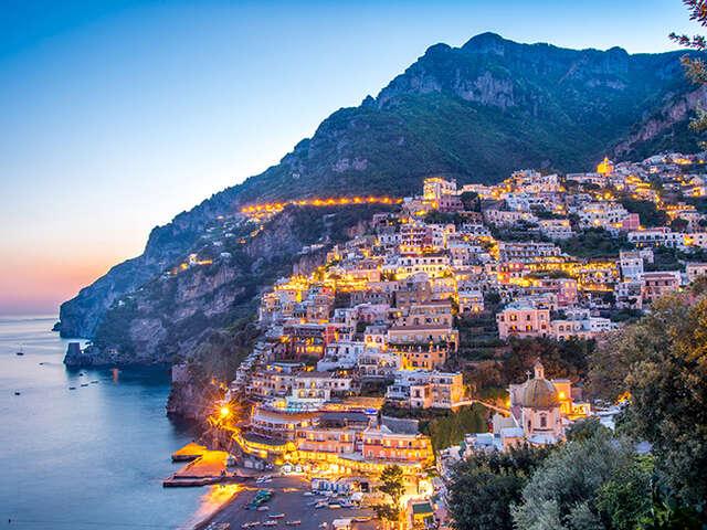 Local Living Italy - Amalfi Coast