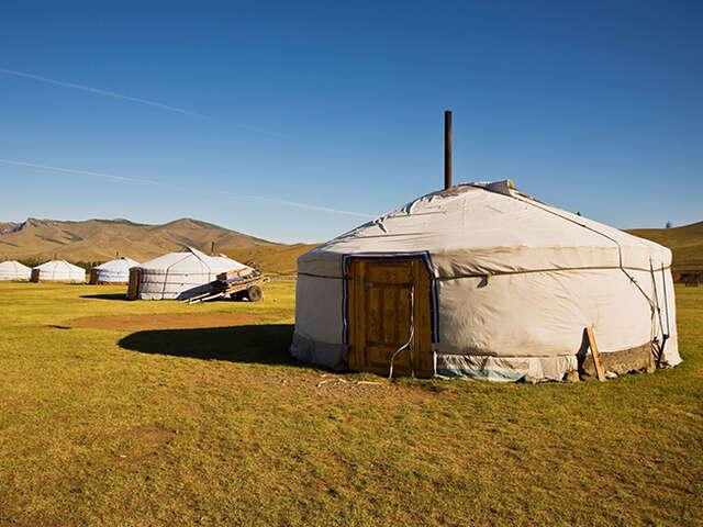 Local Living Mongolia - Nomadic Life