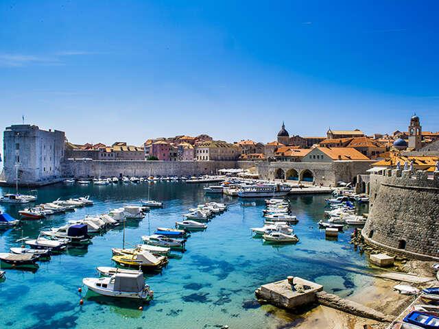 Local Living Croatia - Southern Dalmatia