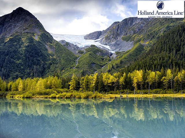 Alaska Land + Sea, Journeys & Cruises 2016
