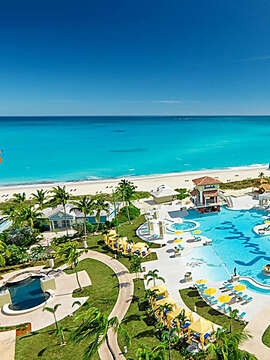 Stay At Jamaica's Best: The Sandals Carlyle Resort