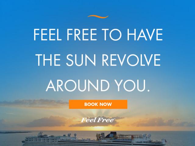 Norwegian Cruise Line Eastern Caribbean And Bahamas Amp Florida Sale