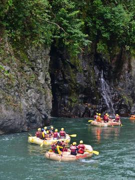 Rios Tropicales: Your Costa Rica Multi-sport Adventure Awaits