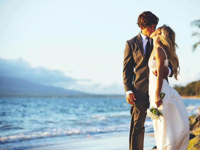 5 All-Inclusive Resorts For Your Destination Wedding