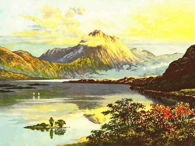 Aberdeen's Art Scene