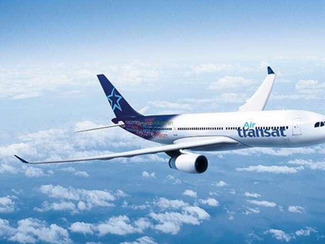 Air Transat to fly Calgary-Dublin & Calgary-Lisbon
