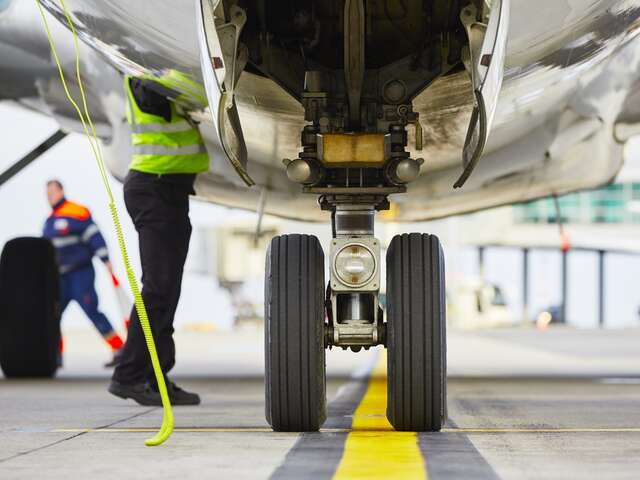 Air Canada Brings Aircraft Maintenance to Manitoba