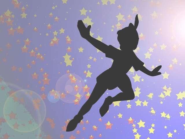 Visit Kirriemuir - birthplace of JM Barrie, creator of Peter Pan