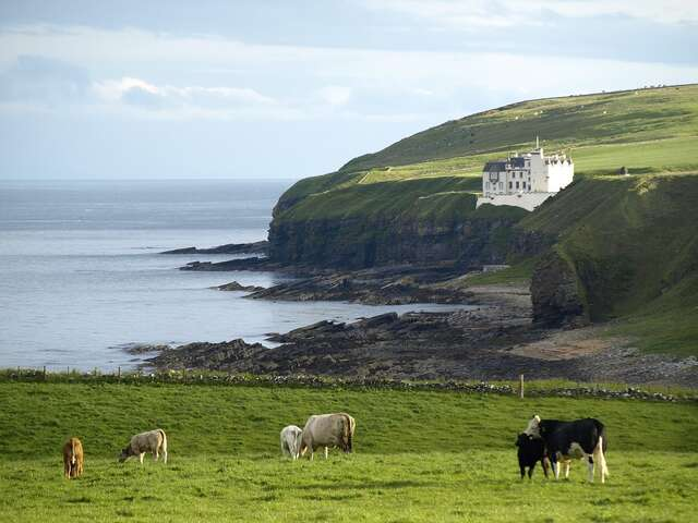 Duart Castle, Argyll: Home of the MacLean Clan