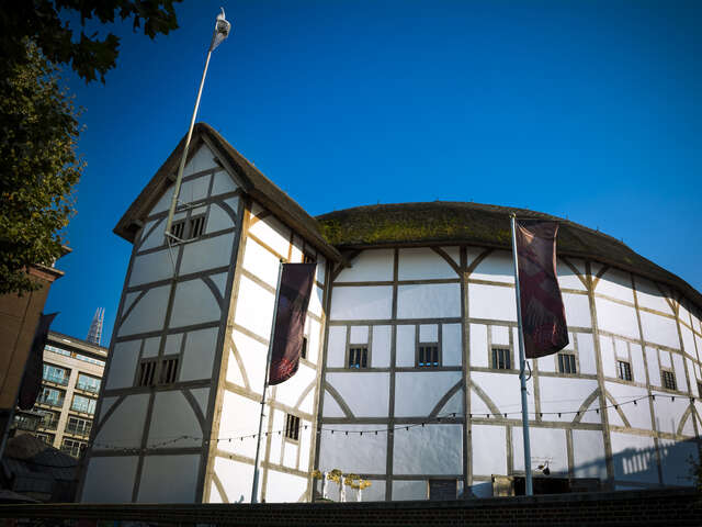 Celebrate Shakespeare's Legacy As England Commemorates The 400 Anniversary Of His Death