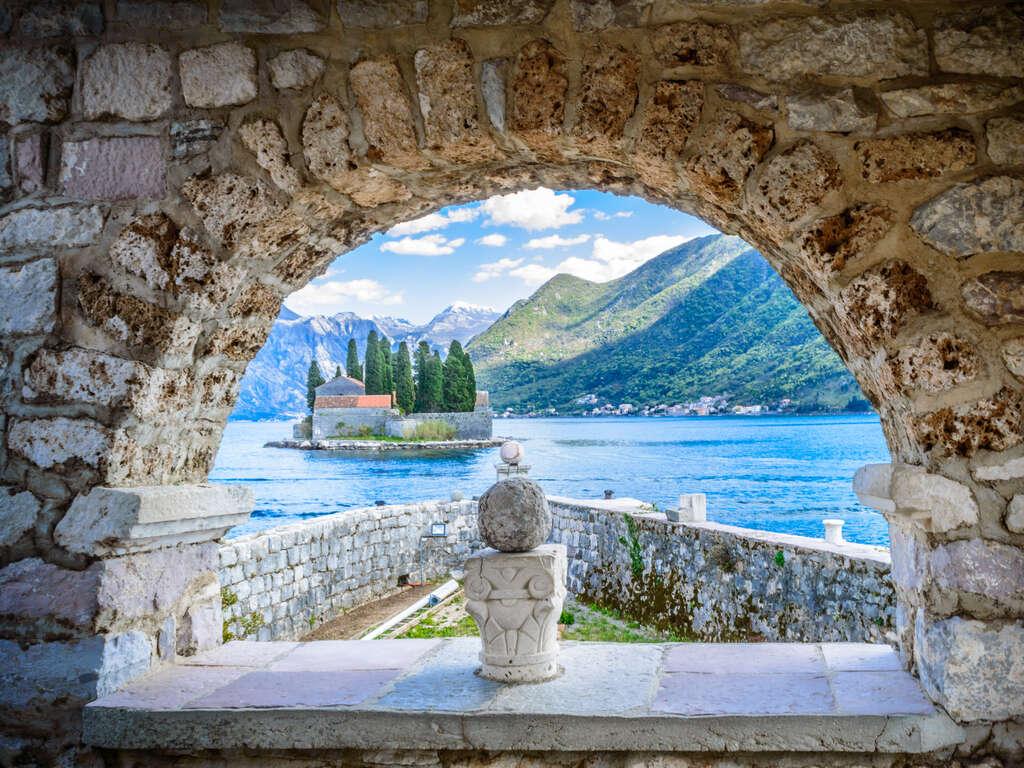 Hidden Gem: Montenegro's Bay of Kotor   UNIGLOBE Sunburst Travel