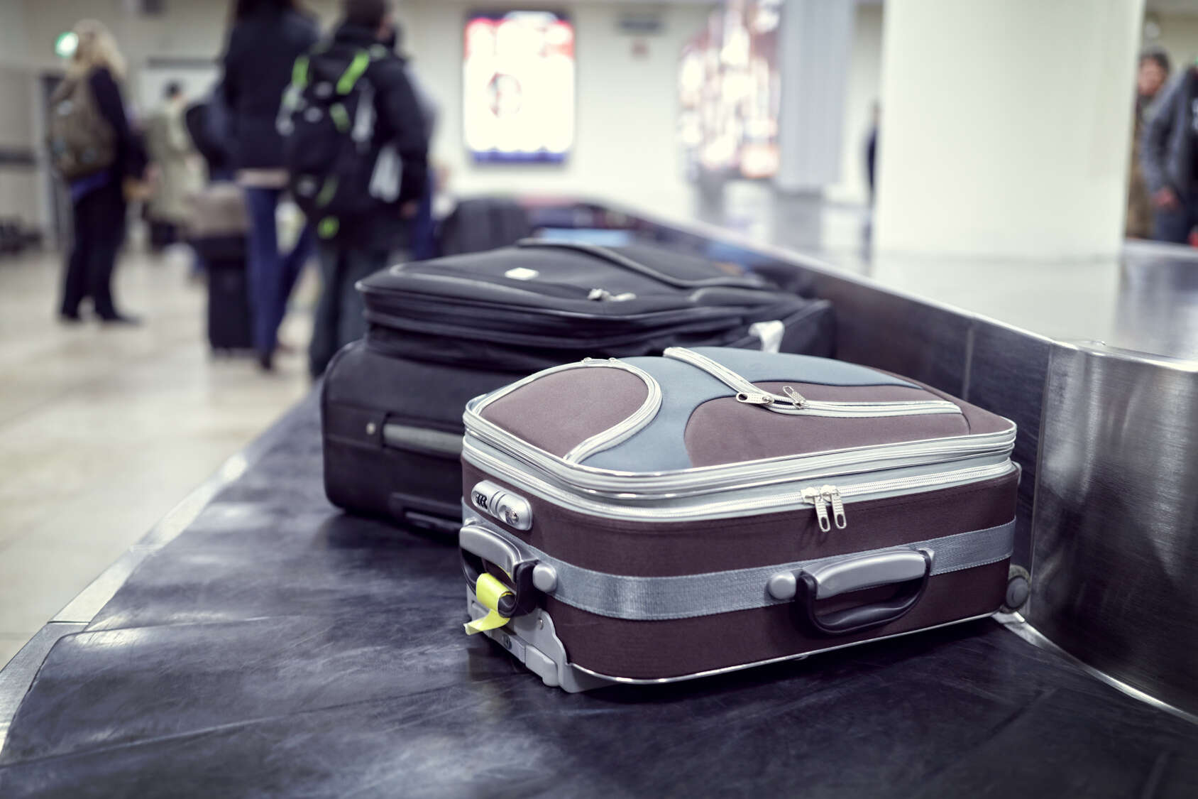 Changes to Third Bag Fees on AA
