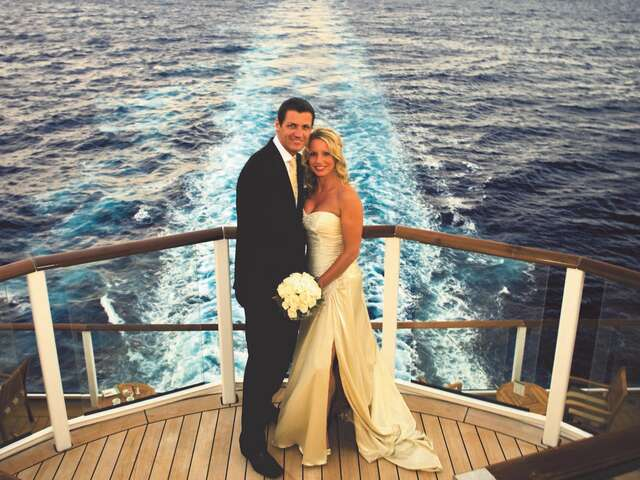 Celebrate a perfect Wedding in Modern Luxury