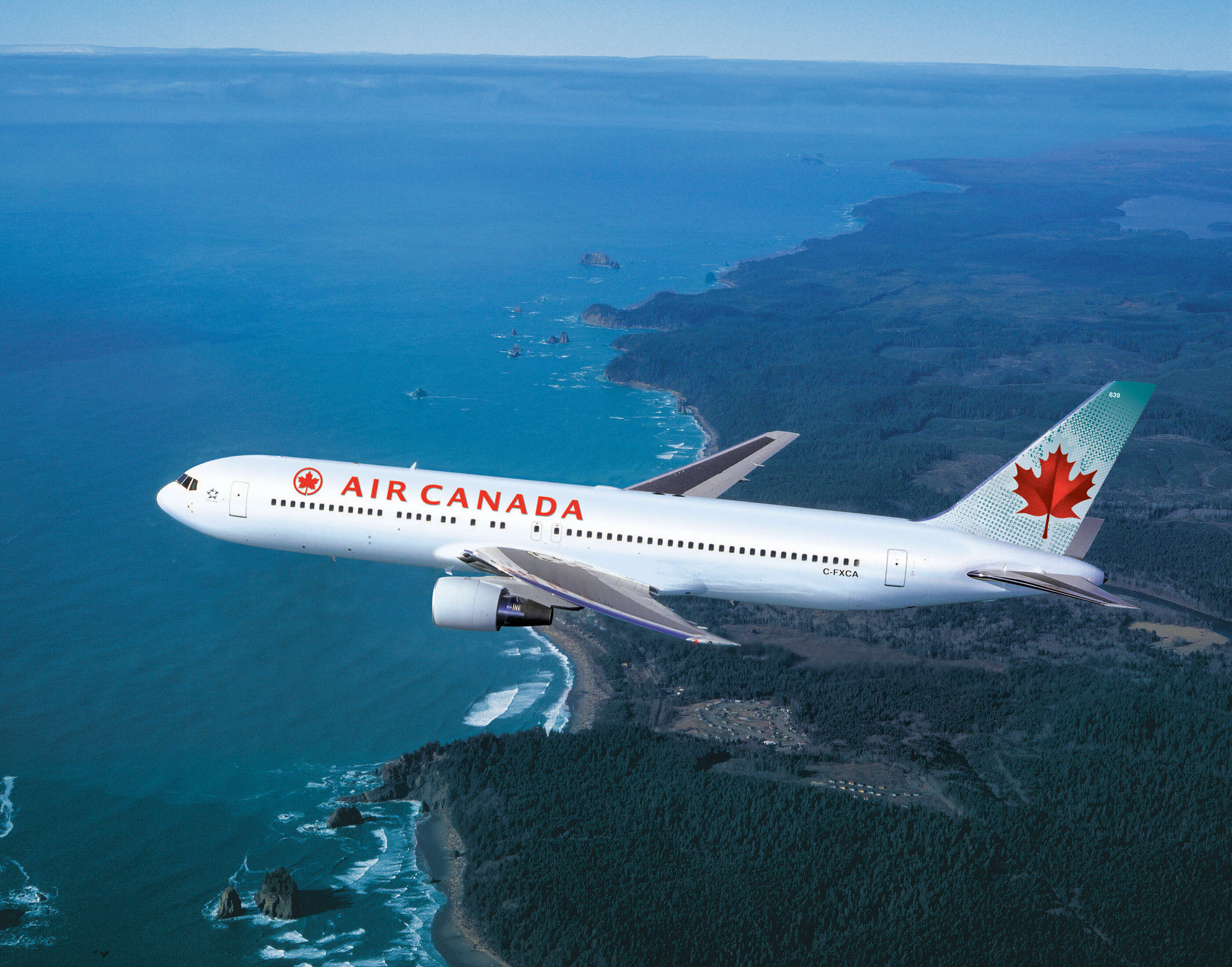 Air Canada Adds More New International Routes