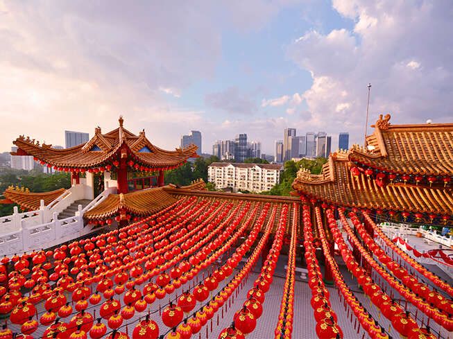 Hong Kong Insider's Guide: Enduring Culture