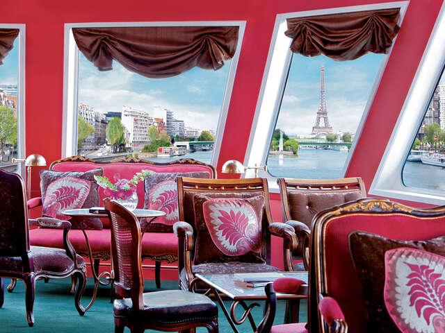 Uniworld - PARIS & NORMANDY