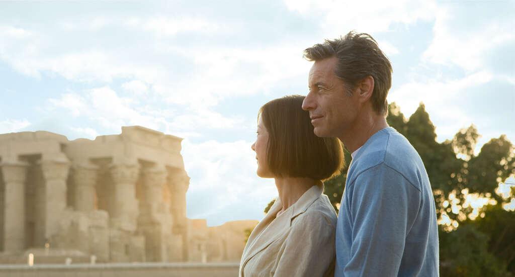 Uniworld - SPLENDORS OF EGYPT & THE NILE