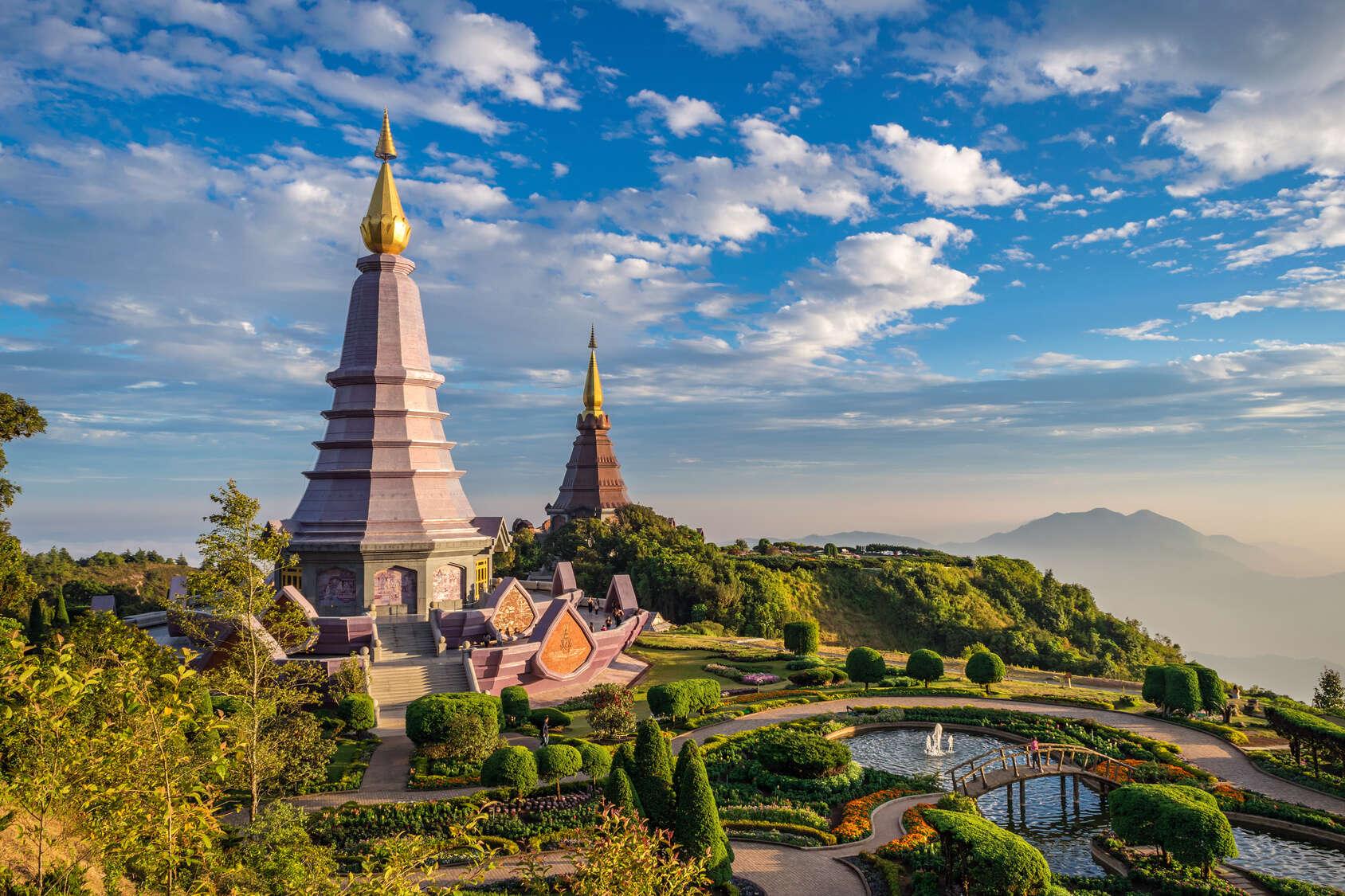 3 Minutes in Thailand