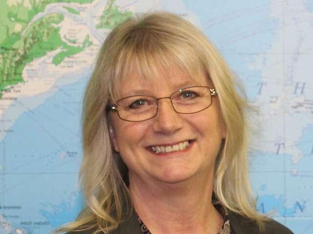 Beth Paulson