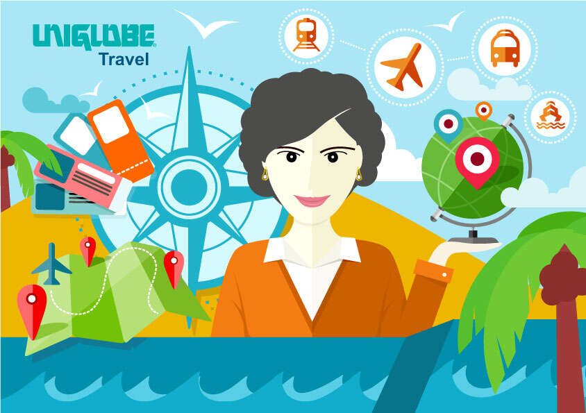 10 Reasons Why Travellers Need Travel Agents
