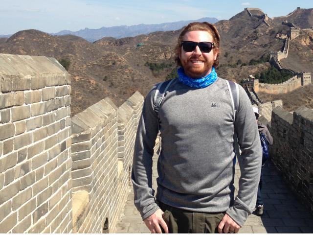 Craig's China Trip