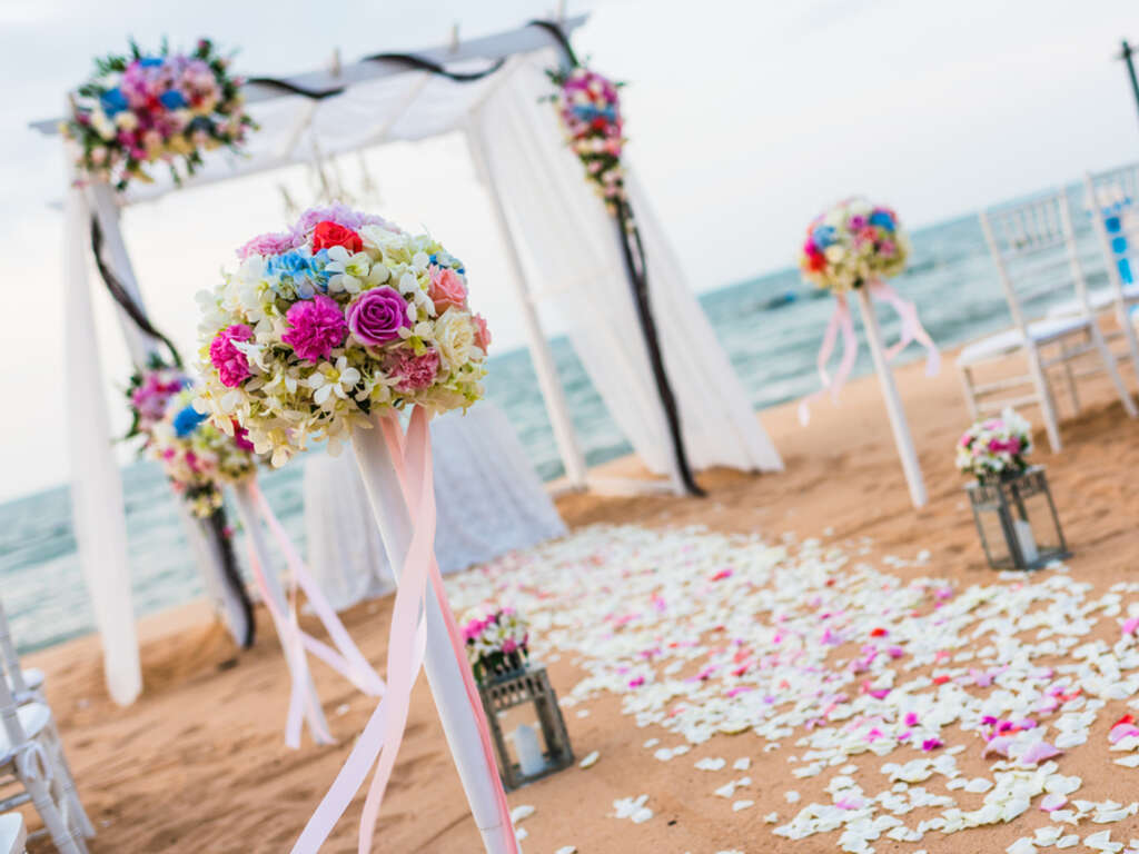 Planning a destination wedding for How to start planning a destination wedding