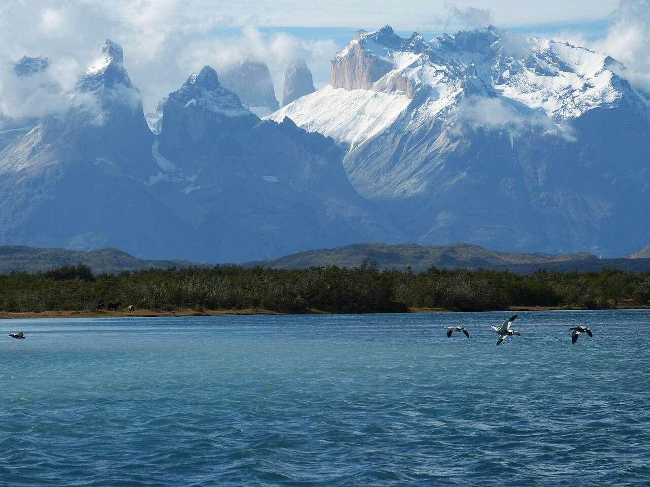Oceania Cruises: Incas & the Andes