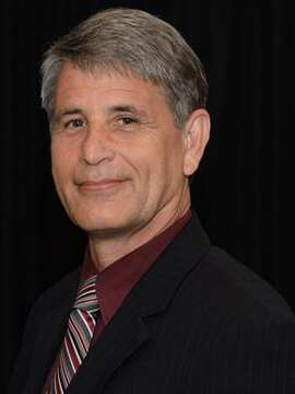 Gordon Mackey