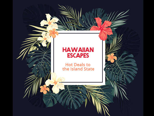 Hawaiian Escapes