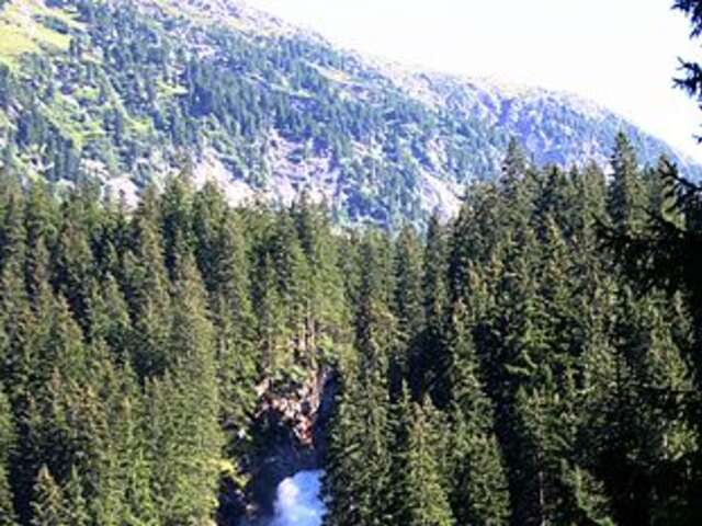 The Top 2 Must-Visit Waterfalls in Europe