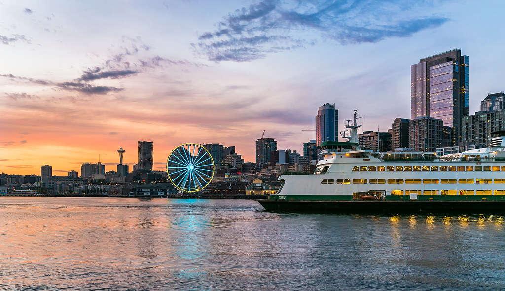 Oceania Cruises: Majestic Beauty