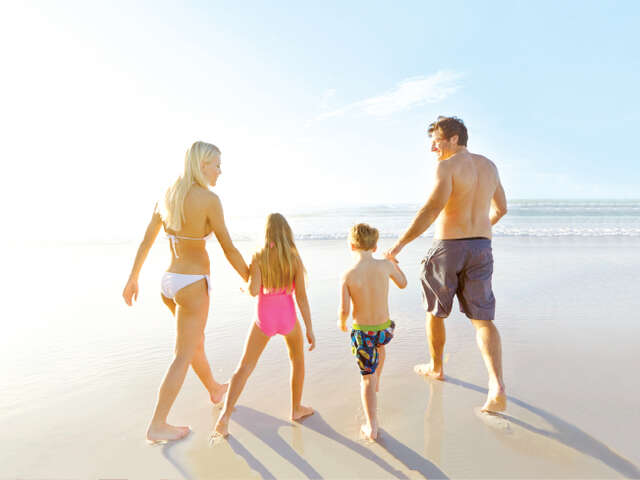 Book Early + Save $800 per family!