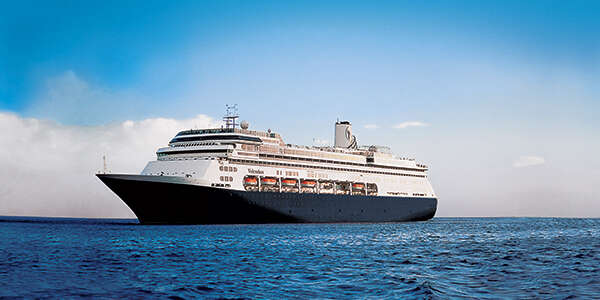 Holland America Line: Savor The Journey