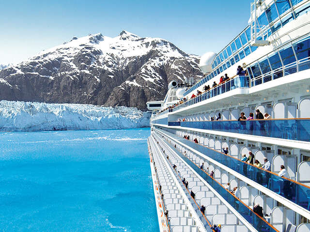 Alaska Last Minute Cruise Deals