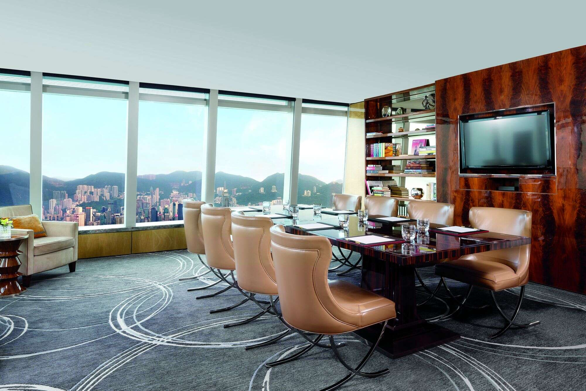 Great Hotels for Business Travellers